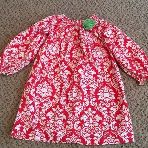 Size 4 toddlers dress